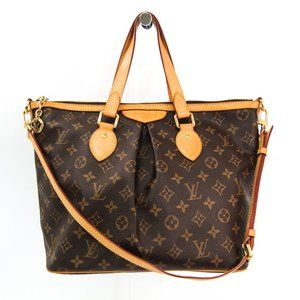 Louis Vuitton Palermo Pm Women's #N5970V77O